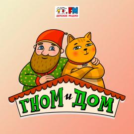 Гном и Дом – как собрать игрушки