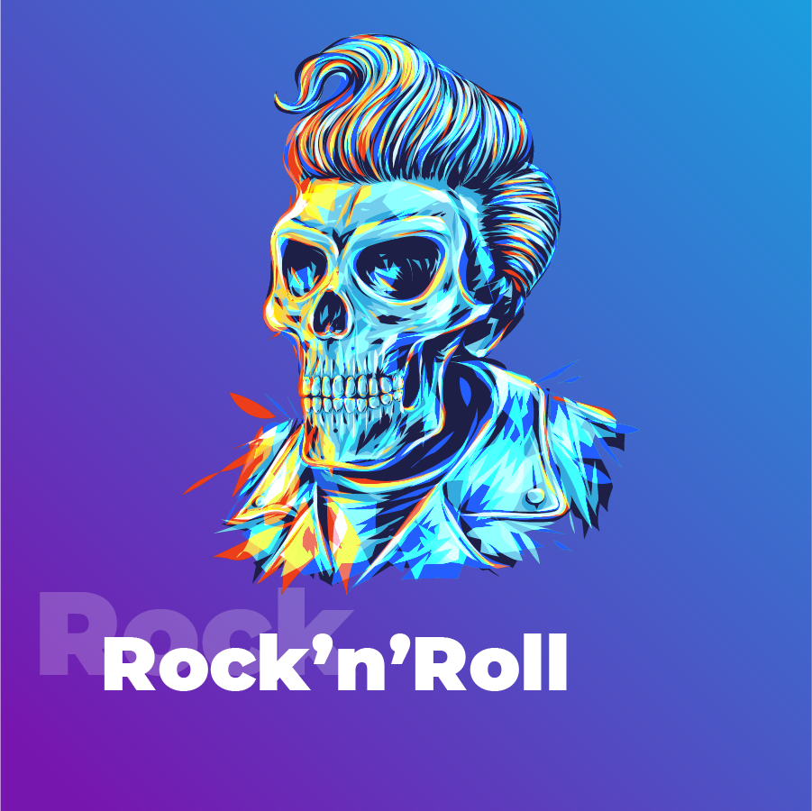 Станция Rock'n'Roll на 101.ru