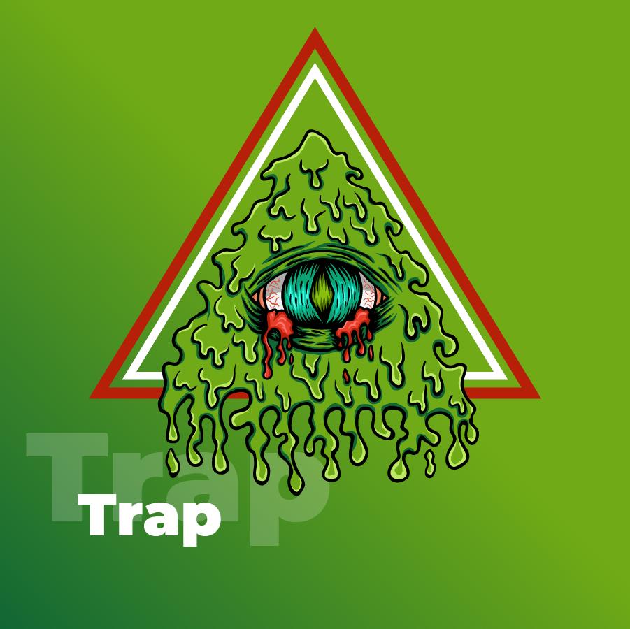 Станция Trap на 101.ru