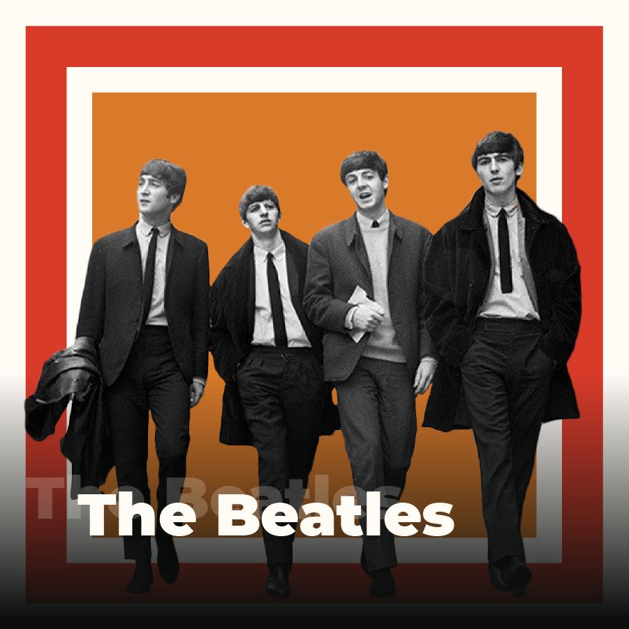 Станция The Beatles на 101.ru