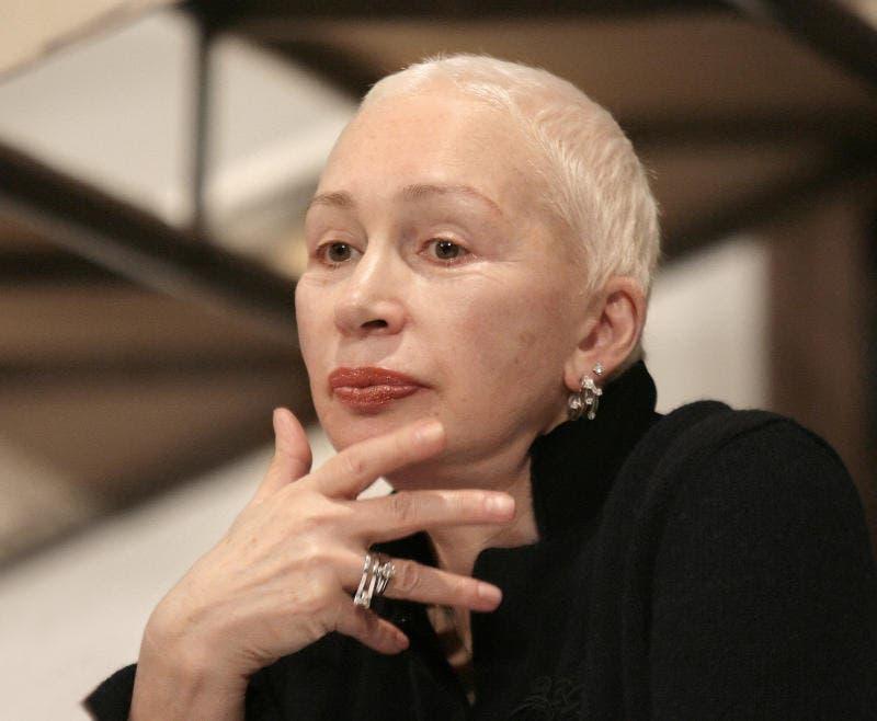 Актриса Татьяна Васильева заплатила 30 миллионов за встречу с внуками