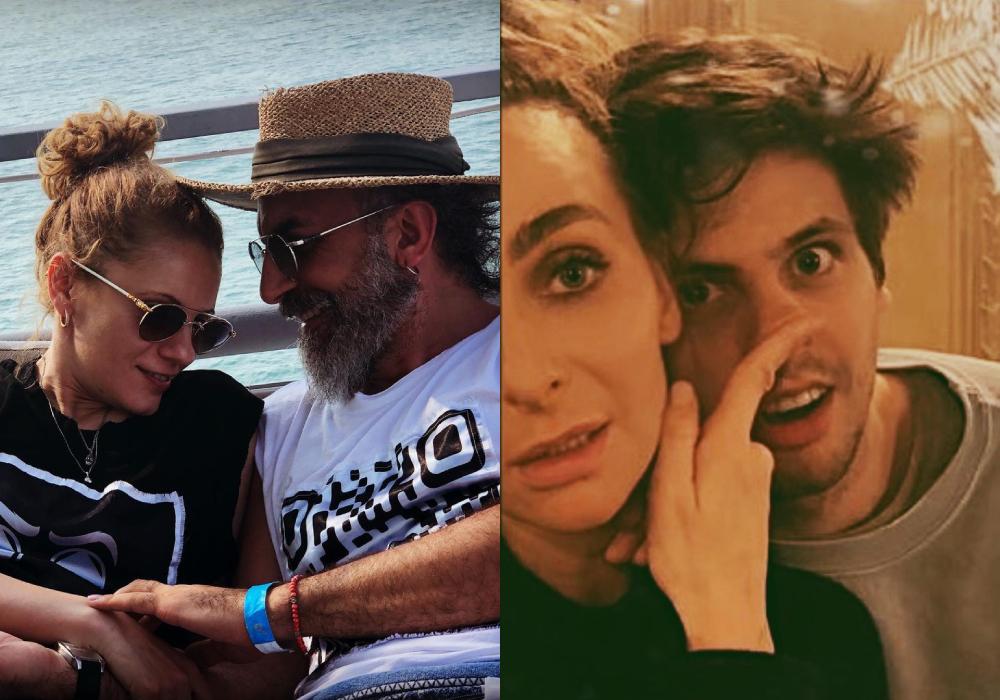 Как выглядят мужья и бойфренды известных российских юмористок